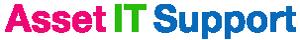 アセットITサポート ロゴ